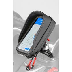 01VKIT + S903A : Supporto GPS/smartphone Givi Honda X-ADV 750