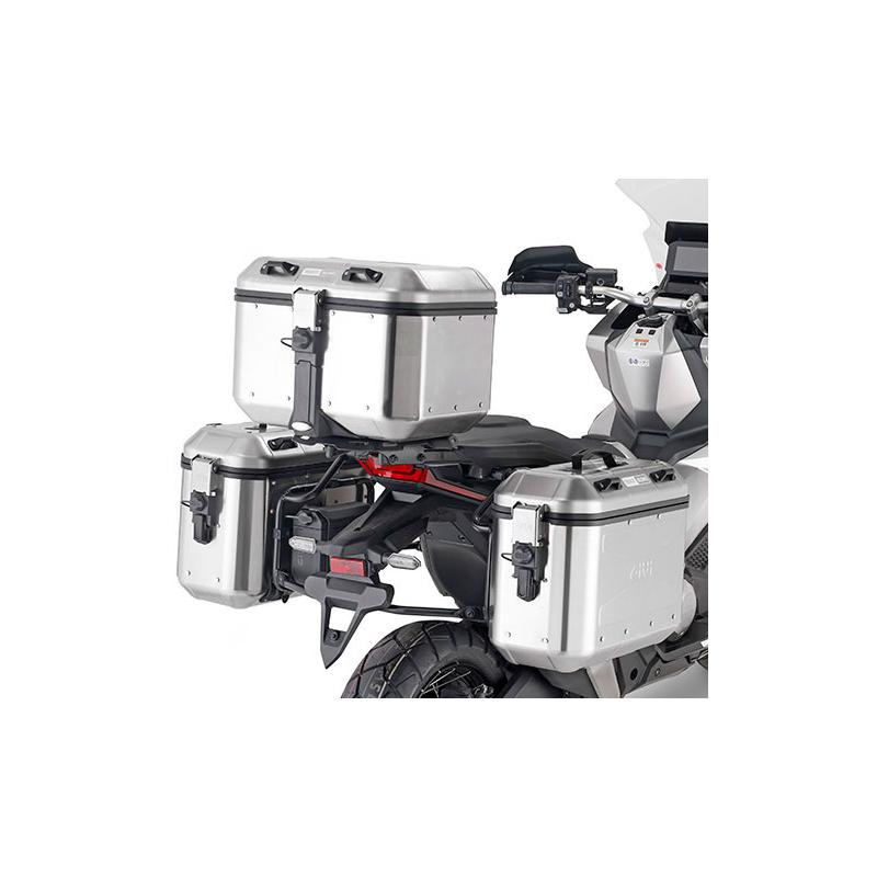 PLO1188MK : Support de valises latérales Givi Honda X-ADV 750