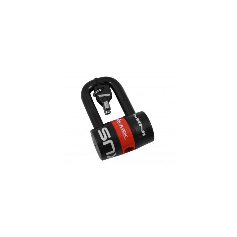 103115099901 : Top Block Nexus mini-U lock Honda X-ADV 750