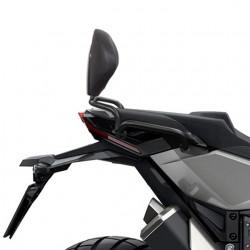 H0XD71RV : Dosseret passager Shad Honda X-ADV 750