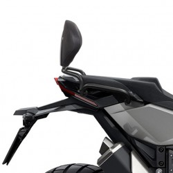 H0XD71RV : Schienale passeggero Shad Honda X-ADV 750