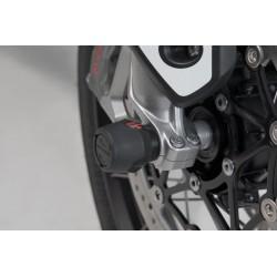 STP.11.176.10200/B : Protection de fourche SW-Motech Honda X-ADV 750