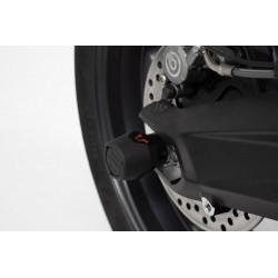 STP.07.176.11400/B : Protezione per forcellone SW-Motech Honda X-ADV 750