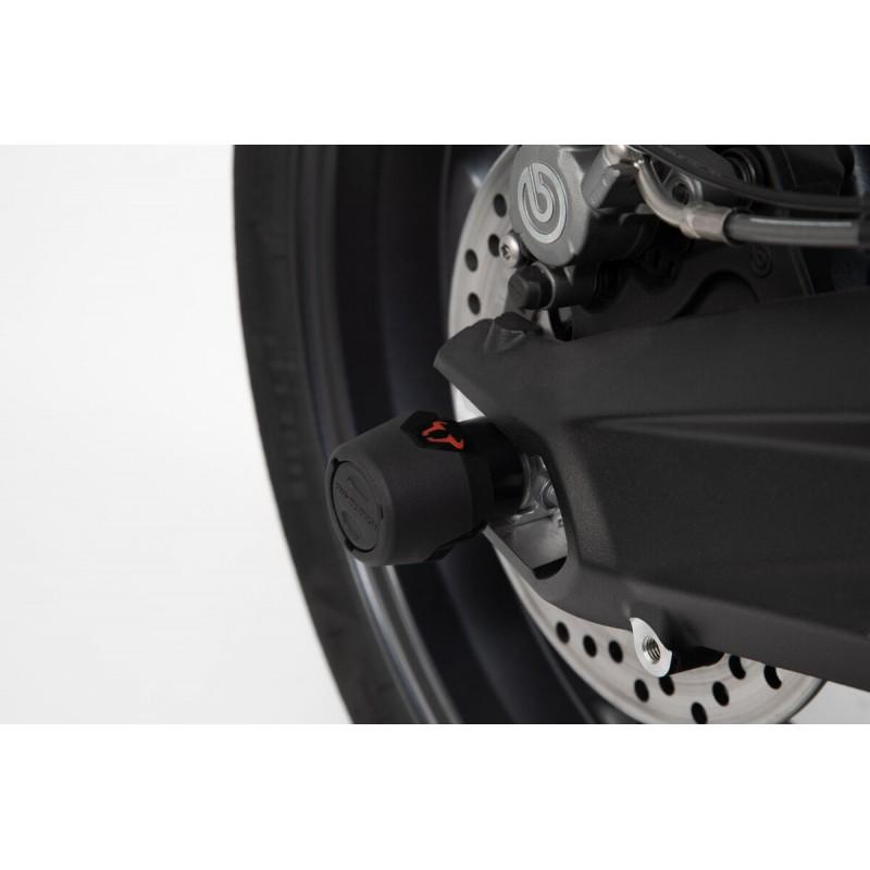 STP.07.176.11400/B : SW-Motech Swingarm Protection Honda X-ADV 750
