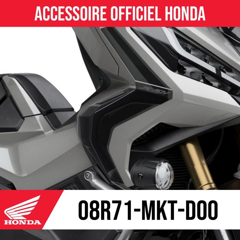 08R71-MKT-D00 : Déflecteurs Honda 2021 Honda X-ADV 750