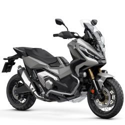 08R71-MKT-D00 : Honda deflectors 2021 Honda X-ADV 750