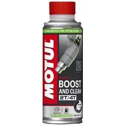 602049899901 : Motul Boost and clean performance Honda X-ADV 750
