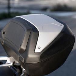 08L83-MKT-D00 : Honda 50L top case cover Honda X-ADV 750