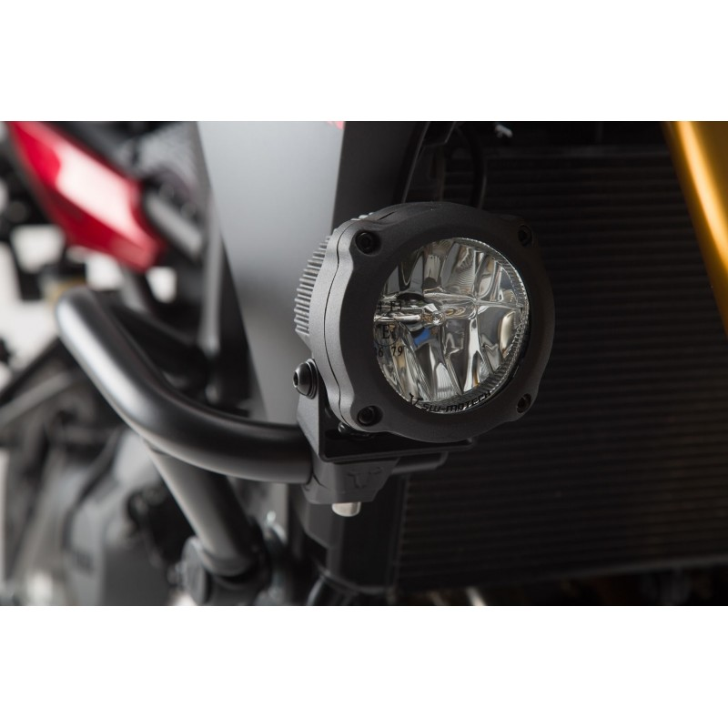 NSW.00.004.13000/B : SW-Motech Bindings for Additional Lights Honda X-ADV 750