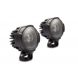 NSW.00.004.51000/B : SW-Motech EVO fog lights Honda X-ADV 750