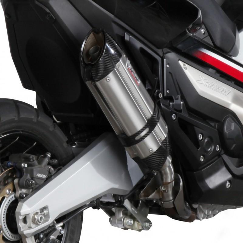 H.066.L7 - 76013800 : Scarico Mivv Suono Honda X-ADV 750