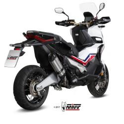 H.066.L7 - 1089582001 : Scarico Mivv Suono Honda X-ADV 750
