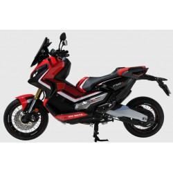 TO01S86 : Bulle Touring Ermax Honda X-ADV 750