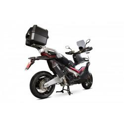 RHA178BCER : Silenziatore ceramico Scorpion Serket Honda X-ADV 750
