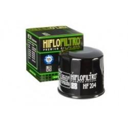 HF204 : Filtre à huile Hiflo X-ADV