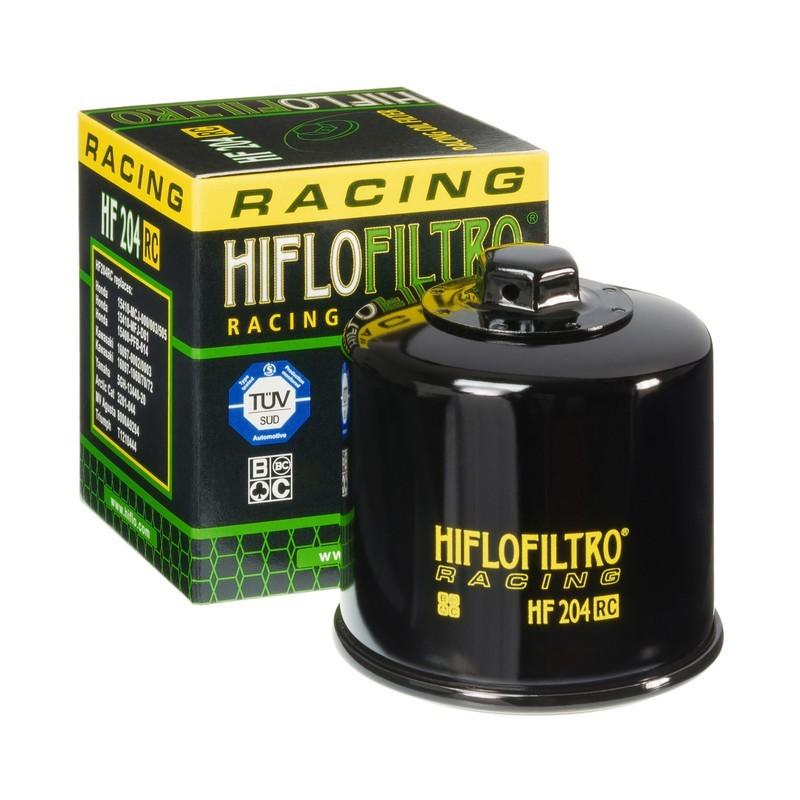 HF204RC : Filtre à Huile Hiflofiltro Racing X-ADV