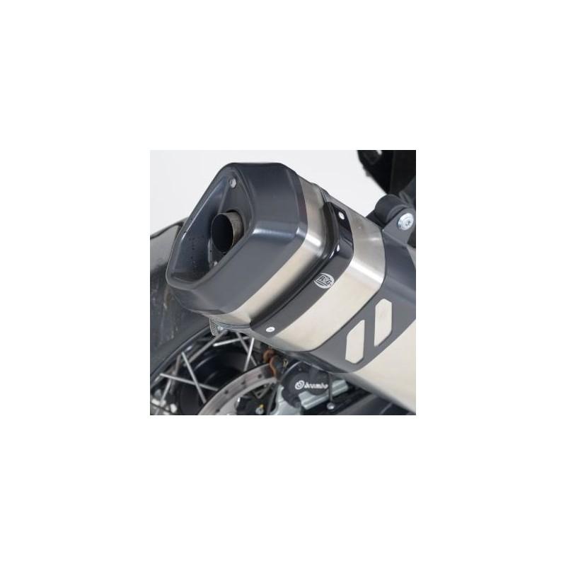 4450449 : Protection d'échappement R&G X-ADV