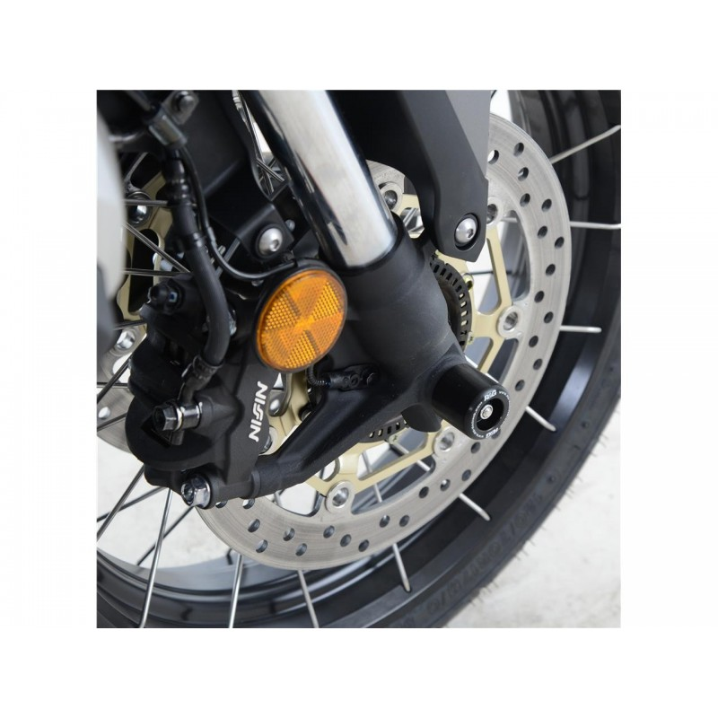 445579 : Protection de Fourche R&G Honda X-ADV 750