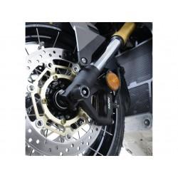 445579 : Paraspalle forcella R&G Honda X-ADV 750