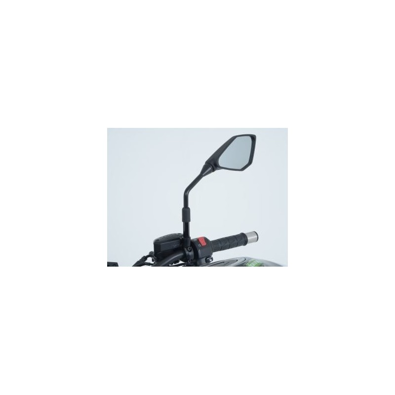 878246 : Estensioni per specchi R&G Honda X-ADV 750