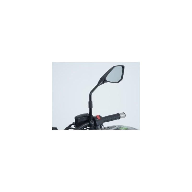 1068604 - MR0001BK : Extension de Rétroviseur R&G Honda X-ADV 750