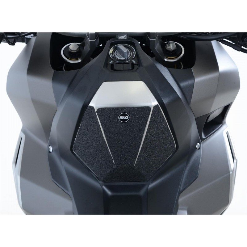 445527 : Protezione de Console centrale R&G Honda X-ADV 750