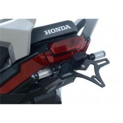 445536 : Porta targa piccolo R&G Honda X-ADV 750