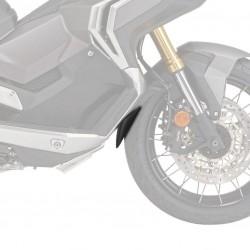 051820 : Prolongateur de Garde-boue Avant Pyramid Plastics Honda X-ADV 750