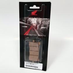 06455-MKH-D01 : Plaquettes de Frein Avant Honda X-ADV