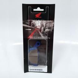 06435-MGS-D32 : Honda Rear Braking Pads Honda X-ADV 750