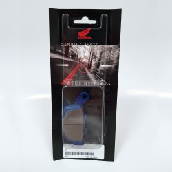 06435-MGS-D32 : Pastiglie dei Freni posteriori Honda X-ADV