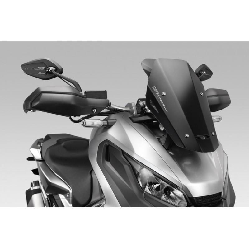 R-0825 : DPM Aluminium Windscreen X-ADV