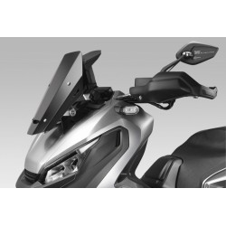 R-0825 : Saute-Vent Aluminium DPM Honda X-ADV 750