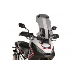 9712H : Bulle Touring Puig avec Visière Honda X-ADV 750