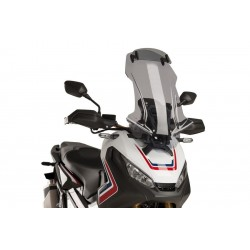 9712H : Puig Touring Windshield with Deflector Honda X-ADV 750