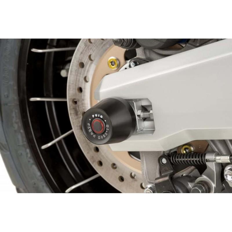 20051N + 20052N : Puig Protection Pack Honda X-ADV 750