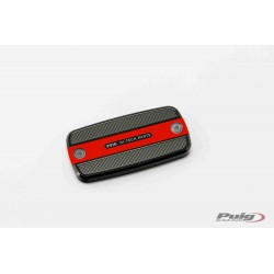 9262 : Puig Brake fluid tank cover X-ADV