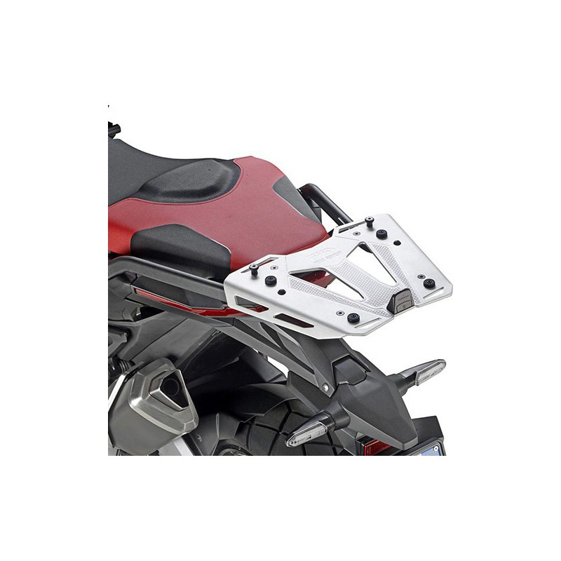 1156FZ : Givi 1156FZ top case fixation Honda X-ADV 750