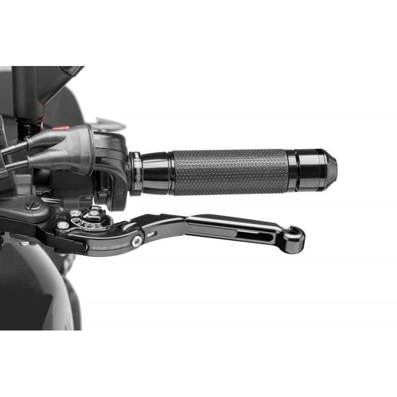 puigleversL : Puig left brake lever X-ADV