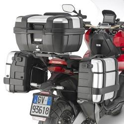 PL1158 : Support Givi PL1158 pour valises X-ADV