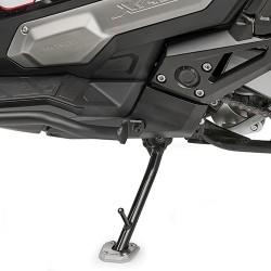 ES1156 : Semelle de Béquille Givi Honda X-ADV 750