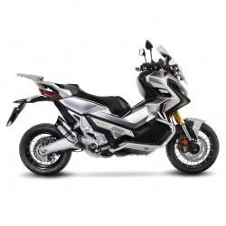 292314399901 : Scarico Leovince LV Pro Inox Honda X-ADV 750