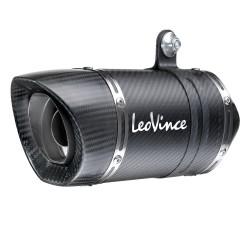 14194 : Silencieux Leovince LV Pro Carbone X-ADV