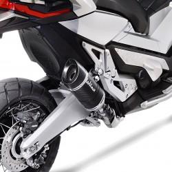 14194E : Scarico Leovince LV Pro Carbone Honda X-ADV 750