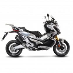 14196 : Scarico Leovince Factory S Carbone Honda X-ADV 750