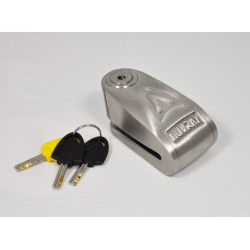 block14 : Blocco antifurto con sistema allarme Auvray X-ADV