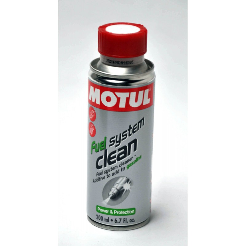 067003499901 : Motul fuel system clean Honda X-ADV 750