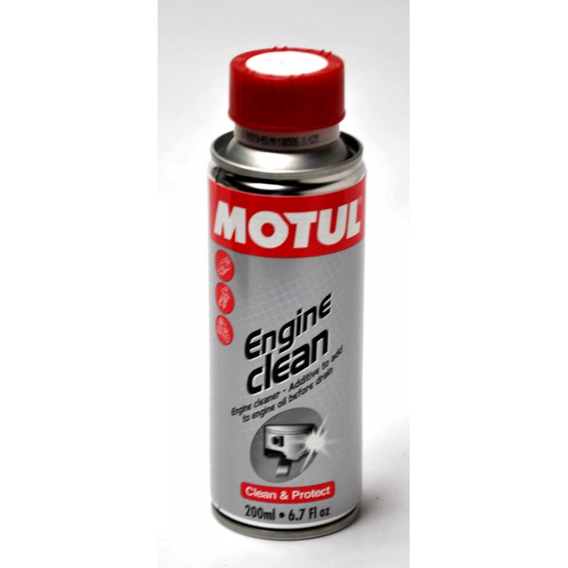 102177/104976 : Motor cleaner primo svuotamento Motul X-ADV