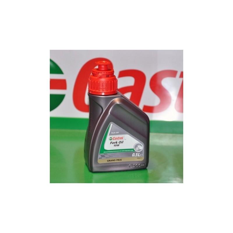 castrolfork - 140004899901 : Castrol 10W fork oil Honda X-ADV 750