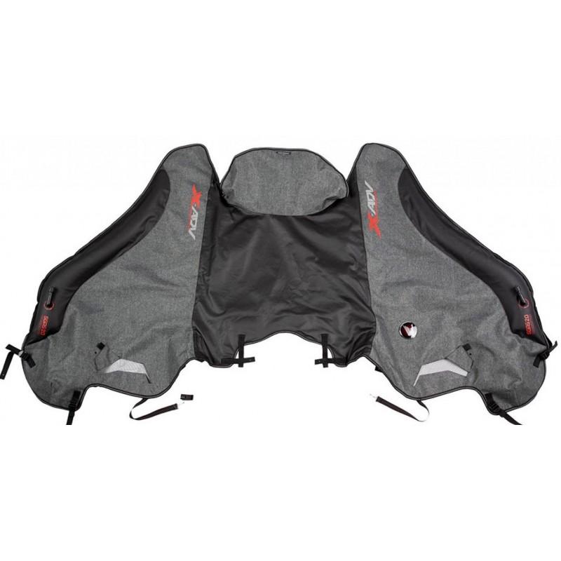 08TUC-LEG-17 : Honda OEM Leg Cover X-ADV